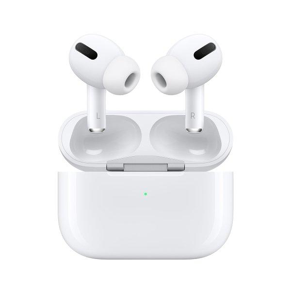 애플 에어팟 프로(MWP22KH/A)
