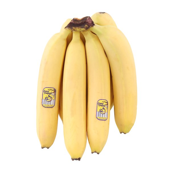 [에콰도르산] 바나밸리 바나나 1송이 (1.1kg내외)