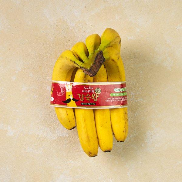 [필리핀산] 고당도 감숙왕 바나나
