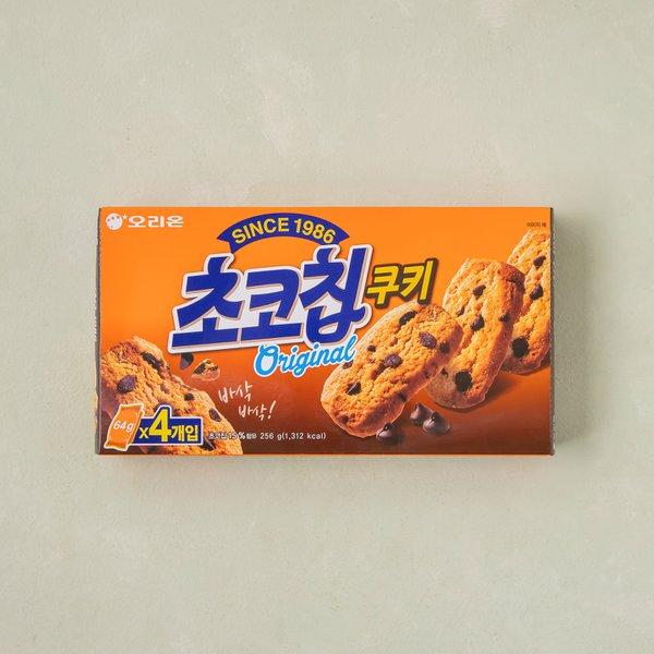 [오리온]초코칩쿠키 256G