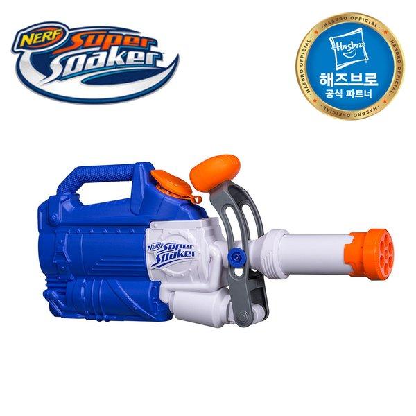 너프 수퍼소커 소크주카 너프건 물총 장난감 물놀이 집콕 홈캉스 휴가 E0022
