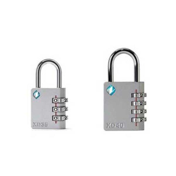 자커 번호 자물쇠 XD35 / XD40