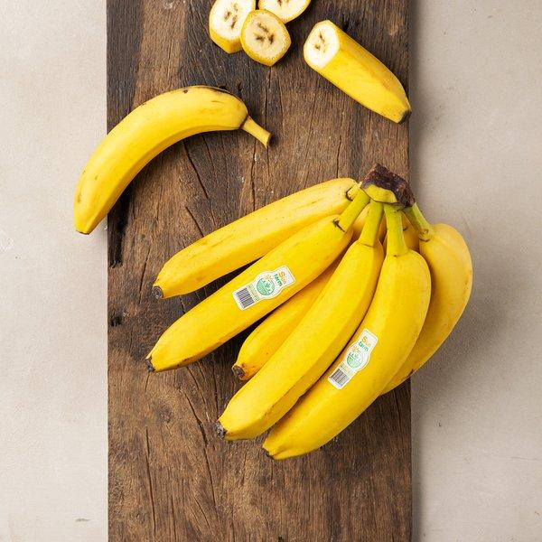 [멕시코산] 썬팜 바나나 1송이 1.1kg내외