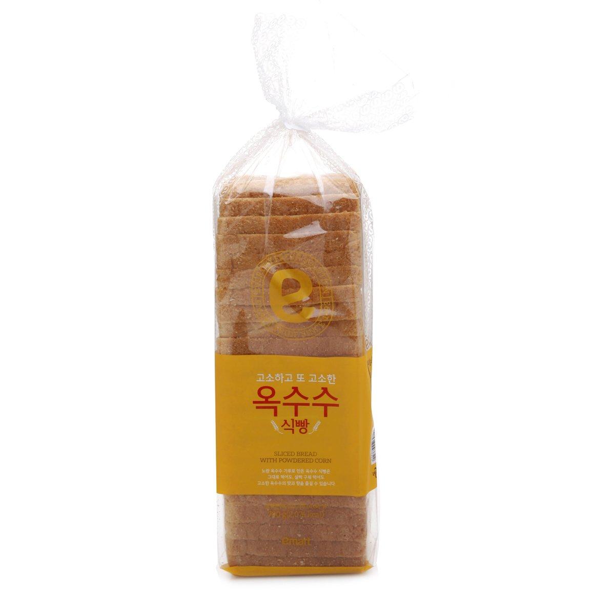 [이마트] 옥수수 식빵 700g