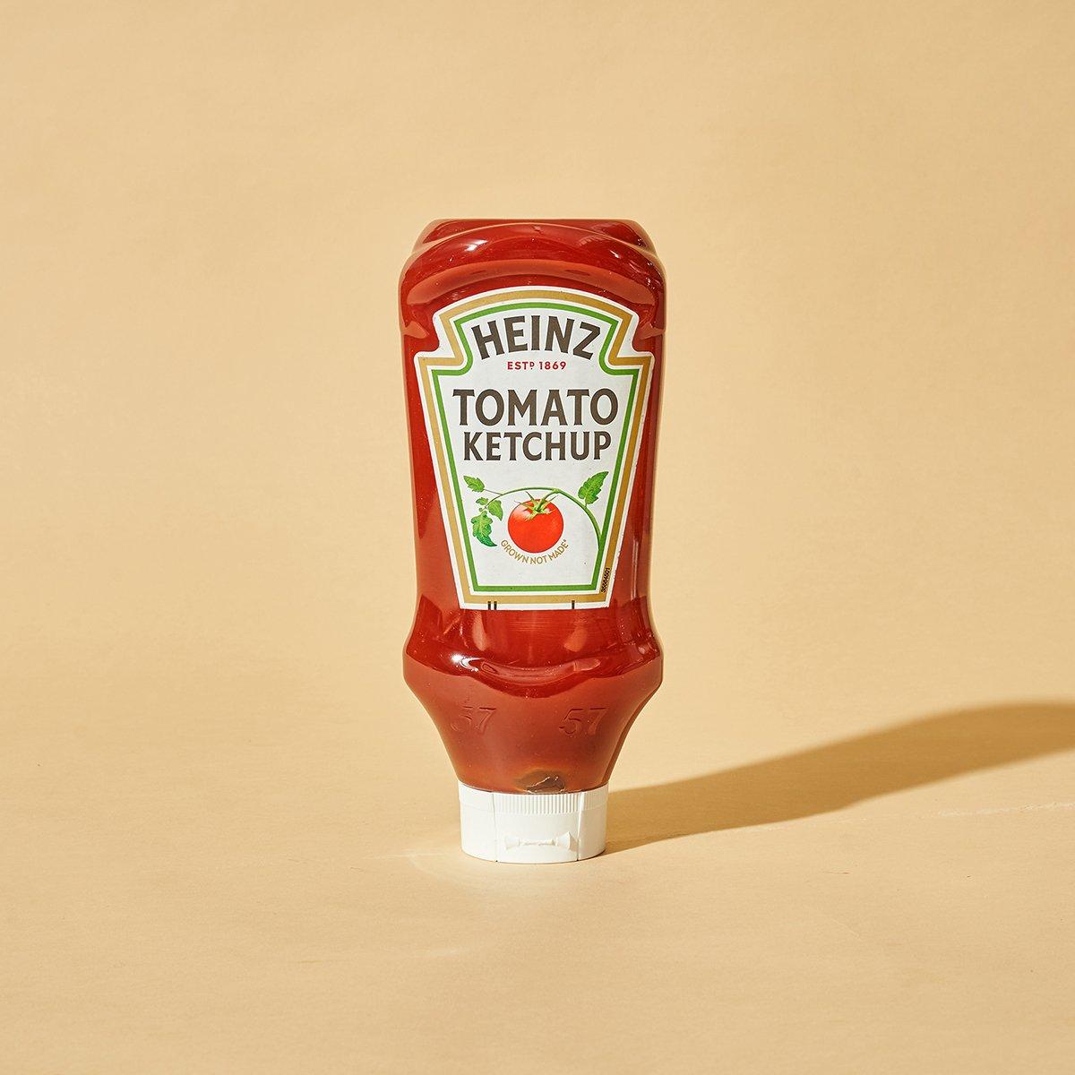 [Heinz]하인즈 토마토케찹 910g