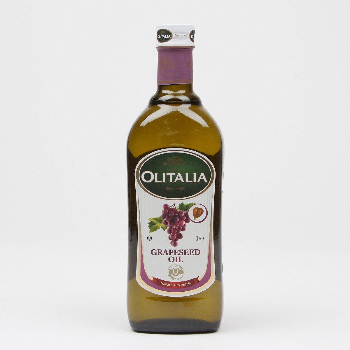 올리타리아 포도씨유 (1L)