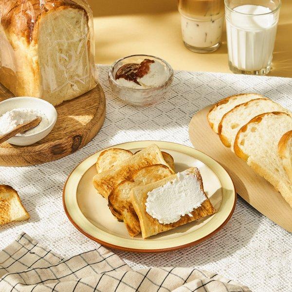 [나폴레옹]감자식빵